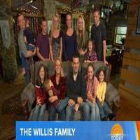 VIDEO: Meet NBC's Winning SOUND OF MUSIC Family!