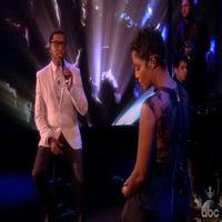 VIDEO: Babyface and Toni Braxton Perform 'Hurt You' on THE VIEW