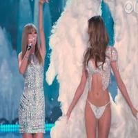 VIDEO: Sneak Peek - Taylor Swift & More on CBS's VICTORIA's SECRET FASHION SHOW