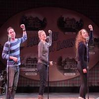 STAGE TUBE: First Look at Bucks County Playhouse's MEET ME IN ST. LOUIS, Now Playing