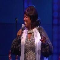 STAGE TUBE: Cast of A NIGHT WITH JANIS JOPLIN Performs 'Spirit in the Dark' on 'WENDY WILLIAMS'