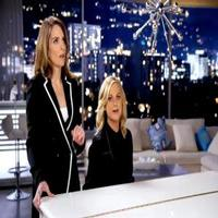 VIDEO: Hosts Tina Fey & Amy Poehler in Promo for GOLDEN GLOBE AWARDS on NBC