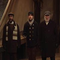 STAGE TUBE: Highlights from Mercury Theater Chicago THE CHRISTMAS SCHOONER, Now Playing Through 12/29