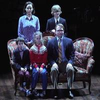 STAGE TUBE: New Trailer for Public Theater's FUN HOME, Now Playing Through 1/12
