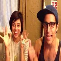 STAGE TUBE: Jared Zirilli Chats with SMASH & FIRST DATE Star Krysta Rodriguez on BROADWAY BOO'S