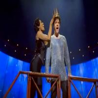 13 in 30: Video Highlights from 2013- PIPPIN