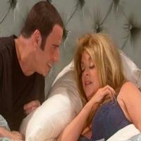 VIDEO: Sneak Peek - John Travolta Guests on TV Land's KIRSTIE!