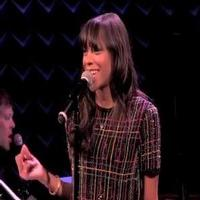 STAGE TUBE: Nikki M. James Tributes Featured  Actresses in 'The Ladies Who Tony'