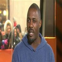 VIDEO: Idris Elba 'Wants to Do More' After Portraying Nelson Mandela