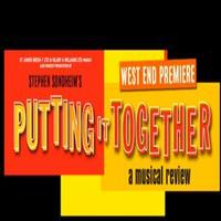 STAGE TUBE: In Rehearsal for West End's PUTTING IT TOGETHER