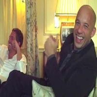 VIDEO: Fast & Furious Star Vin Diesel Remembers Paul Walker in New Tribute