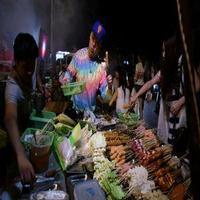 VIDEO: Sneak Peek - Shanghai Episode of FRESH OFF THE BOAT WITH EDDIE HUANG