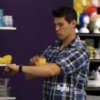 VIDEO: Sneak Peek - Syfy's FACE OFF Season 6 Premiere