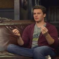VIDEO: Jonathan Groff Talks New HBO Series LOOKING