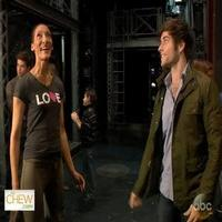 VIDEO: THE CHEW's Carla Hall Goes Behind-the-Scenes of Broadway's NEWSIES