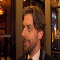BWW TV: On the MACHINAL Red Carpet with Christian Borle, Victor Garber and More!
