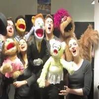 Video: Cast of AVENUE Q Congratulates Lopez Team on Oscar Nom w/ 'Let It Go' Cover