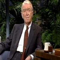 STAGE TUBE: TONIGHT SHOW Flashback: Jimmy Stewart on His Broadway Blooper