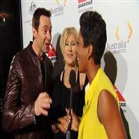 VIDEO: Hugh Jackman: 'I'm Very Excited to Get Back on Broadway!'