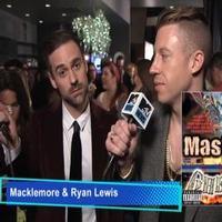 VIDEO: Sneak Peek - Macklemore & More Featured on MTV's RETROMANIA HIP HOP WEEK