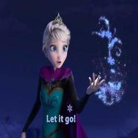 STAGE TUBE: Disney Debuts Sing-Along Edition of FROZEN's 'Let It Go'