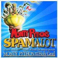STAGE TUBE: Take a Look at Stage Door Inc's Production of SPAMALOT