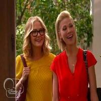 VIDEO: Disney Channel Introduces First Same-Sex Couple on GOOD LUCK CHARLIE
