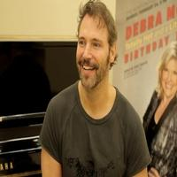BWW TV Exclusive: Jim Newman Talks Debra Monk's Birthday Benefit Concert!