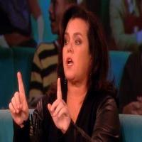 VIDEO: Watch Rosie O'Donnell's Return Visit to ABC's THE VIEW