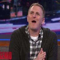 VIDEO: Michael Rapaport Shares Arsenio Secret on ARSENIO HALL