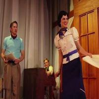 STAGE TUBE: Watch Highlights from First Folio Theatre's ROUGH CROSSING, Now Through 3/2