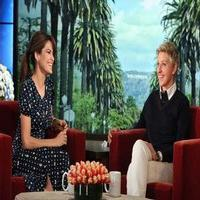 VIDEO: Eva Mendes Addresses Pregnancy Rumors on ELLEN