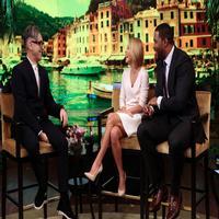 BWW TV: Alan Cumming Talks Return to CABARET on Today's 'LIVE'