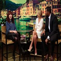 BWW TV: Carly Rae Jepsen Talks Broadway Debut in CINDERELLA on 'Live'
