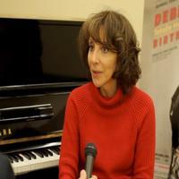 BWW TV Exclusive: Andrea Martin Talks Debra Monk's Birthday Benefit Concert!