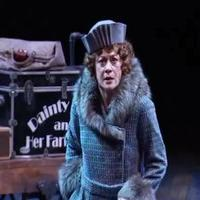 STAGE TUBE: Highlights from Chicago Shakespeare's GYPSY with Louise Pitre
