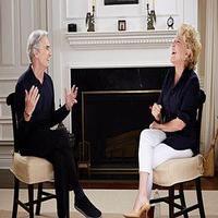 VIDEO: Sneak Peek - Bette Midler Talks Career & More on Showtime's INSIDE COMEDY