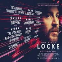 First Look: Tom Hardy's 'Locke'