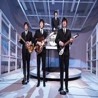VIDEO: Jimmy Fallon Reveals Beatles Were on Social Media on TONIGHT