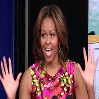 STAGE TUBE: First Lady Michelle Obama Introduces THE TRIP TO BOUNTIFUL Screening