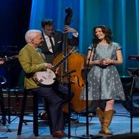 VIDEO: Sneak Peek - GREAT PERFORMANCES Steve Martin & Steep Canyon Players ft. Edie Brickell