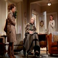 BWW TV: Watch Highlights from Signature Theatre's THE OPEN HOUSE!
