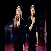 STAGE TUBE: SIDE SHOW Flashback- Emily Skinner & Alice Ripley Sing 'I Will Never Leave You'