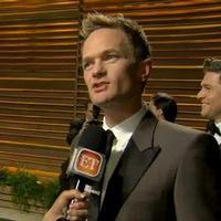 VIDEO: Neil Patrick Harris Praises Ellen's OSCAR Hosting Performance