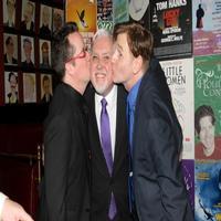 BWW TV: Inside Opening Night of Jim Brochu's CHARACTER MAN