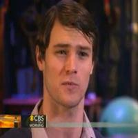 STAGE TUBE: PIPPIN's Orion Griffiths on Returning to the Tony-Winning Show After Injury