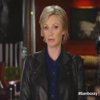 VIDEO: Jane Lynch, Beyonce & More Featured in New 'Ban Bossy' PSA