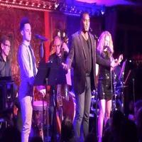 STAGE TUBE: The Skivvies Sing SIDE SHOW with Norm Lewis at 54 Below!