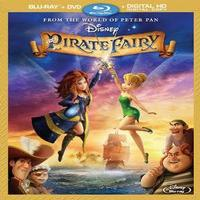Megan Hilty & Tom Hiddleston In THE PIRATE FAIRY Now Available