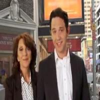 STAGE TUBE: Watch Tony Shalhoub, Santino Fontana & Andrea Martin in ACT ONE TV Spot!